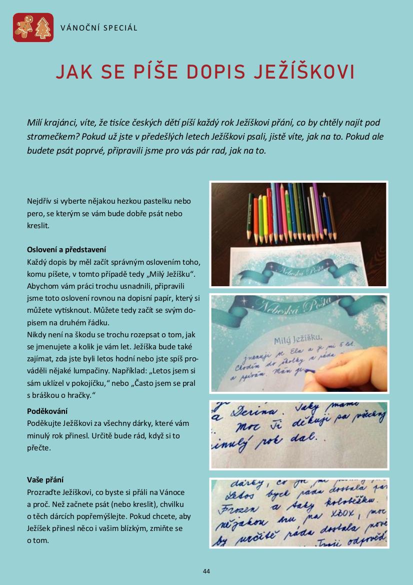 Dopis pro Jeziska